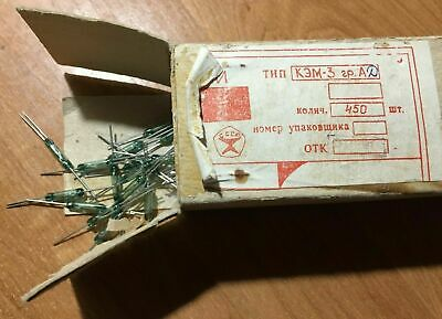 Reed Switch 3 Pin Magnetic Switch Cam-3 Ussr Switchable. 1 Piece