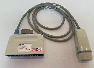 Toshiba Psh-25gt 2.5mhz Phased Array Probetransducer