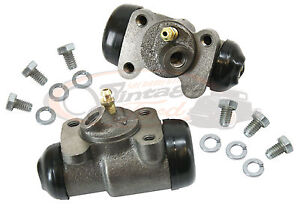 Ford 1939 1940 1941 1942 1946 1947 1948 Wheel Cylinders Front New Left & Right