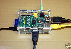 Enclosure-Case-Box-for-Raspberry-Pi-with-LCD-Monitor-Vesa-Mounting-Plate-Option