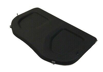 Cargo Board for 2017+ Toyota CHR Luggage Grocery Trunk Black Tonneau Shield