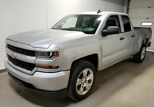 2018 Chevrolet Silverado 1500 Silverado|Camera|Sport Package|All