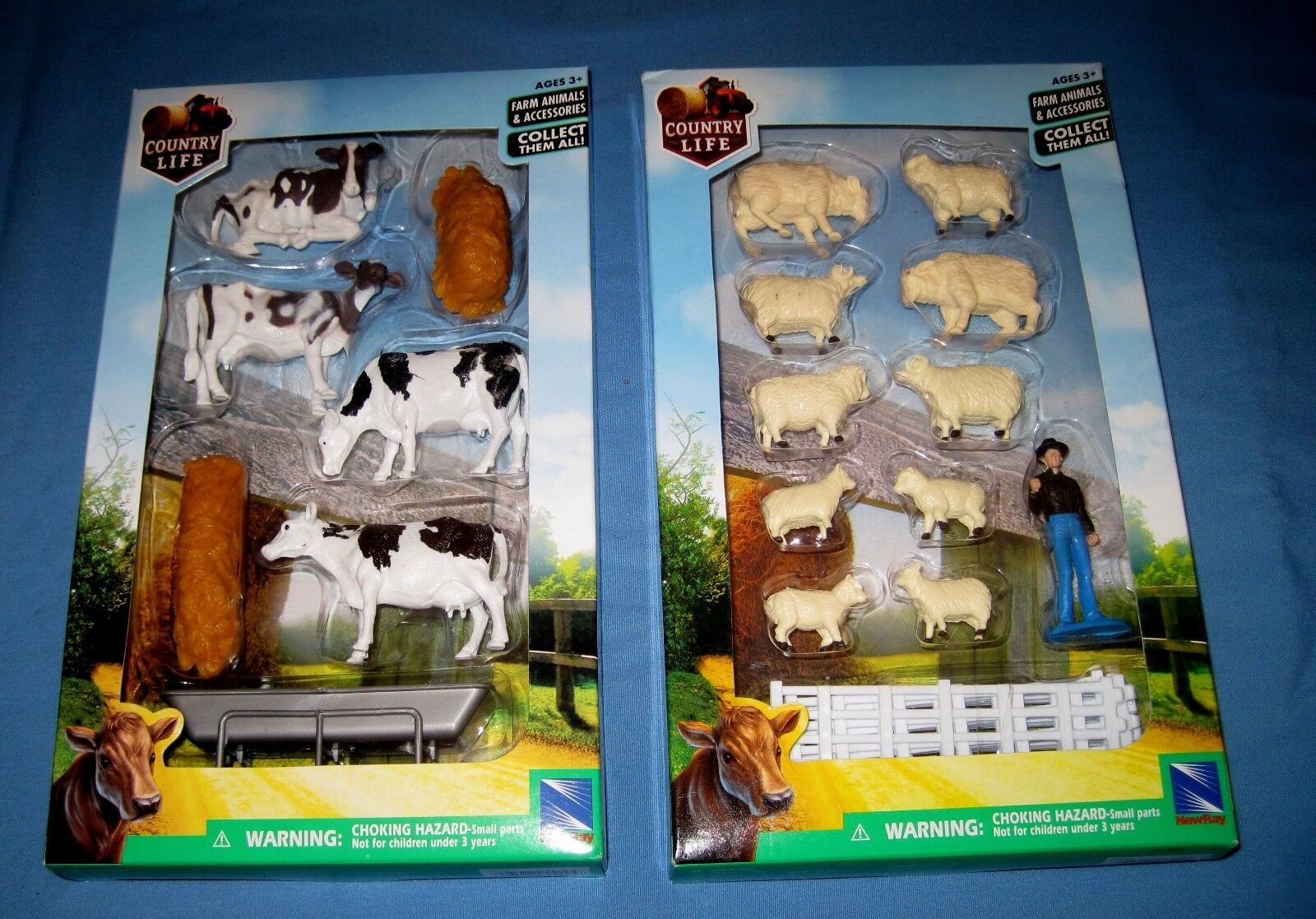 Country Life Toys 68