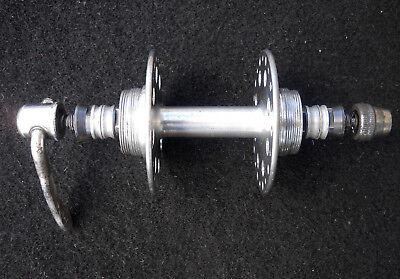 Vintage Racelite (BH) Large Flange Double fixed Hub 40h Fixie Flip flop.