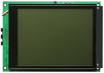 Dresser Wayne 892131-001 Wu000948 Ovation Qvga Led Display 5.7 Inch No Cables
