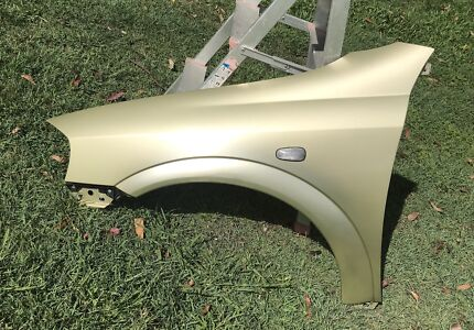 Holden Astra Equipe 2005 ( Parts)