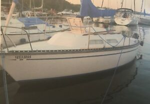 SAILBOAT FOR SALE!! With TRAILER