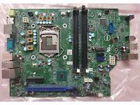 OEM Dell OptiPlex 7040 MT Minitower Intel Desktop Motherboard System Board JCTF8