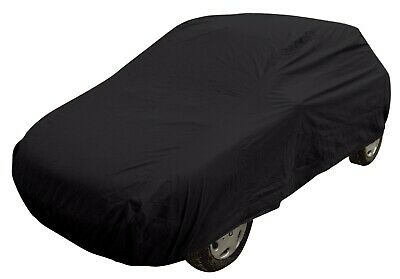 MERCEDES SLK 04-11 INDOOR OUTDOOR FULLY WATERPROOF CAR COVER COTTON LINED HD