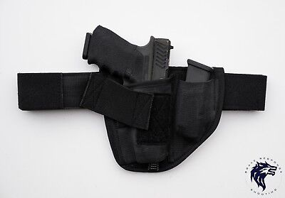 Brave Response Appendix Concealed Carry Holster Fits ALL CCW Guns ()