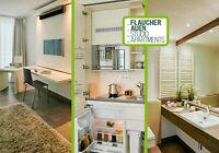 SAM Studio Apartments: Modernes Apartment mit BALKON - Ideal zum Wohlfühlen! München - Sendling Vorschau