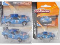 28 Nr blau Rallye Monte Carlo 1971 Norev 310703 Renault Alpine A110 1600 S