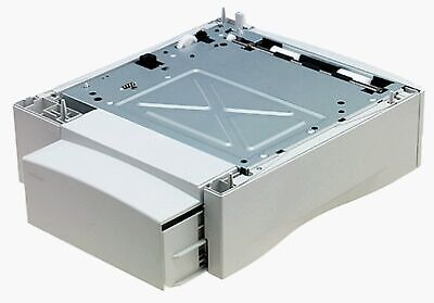 Hewlett Packard C4124A 500-Sheet Feeder Assembly
