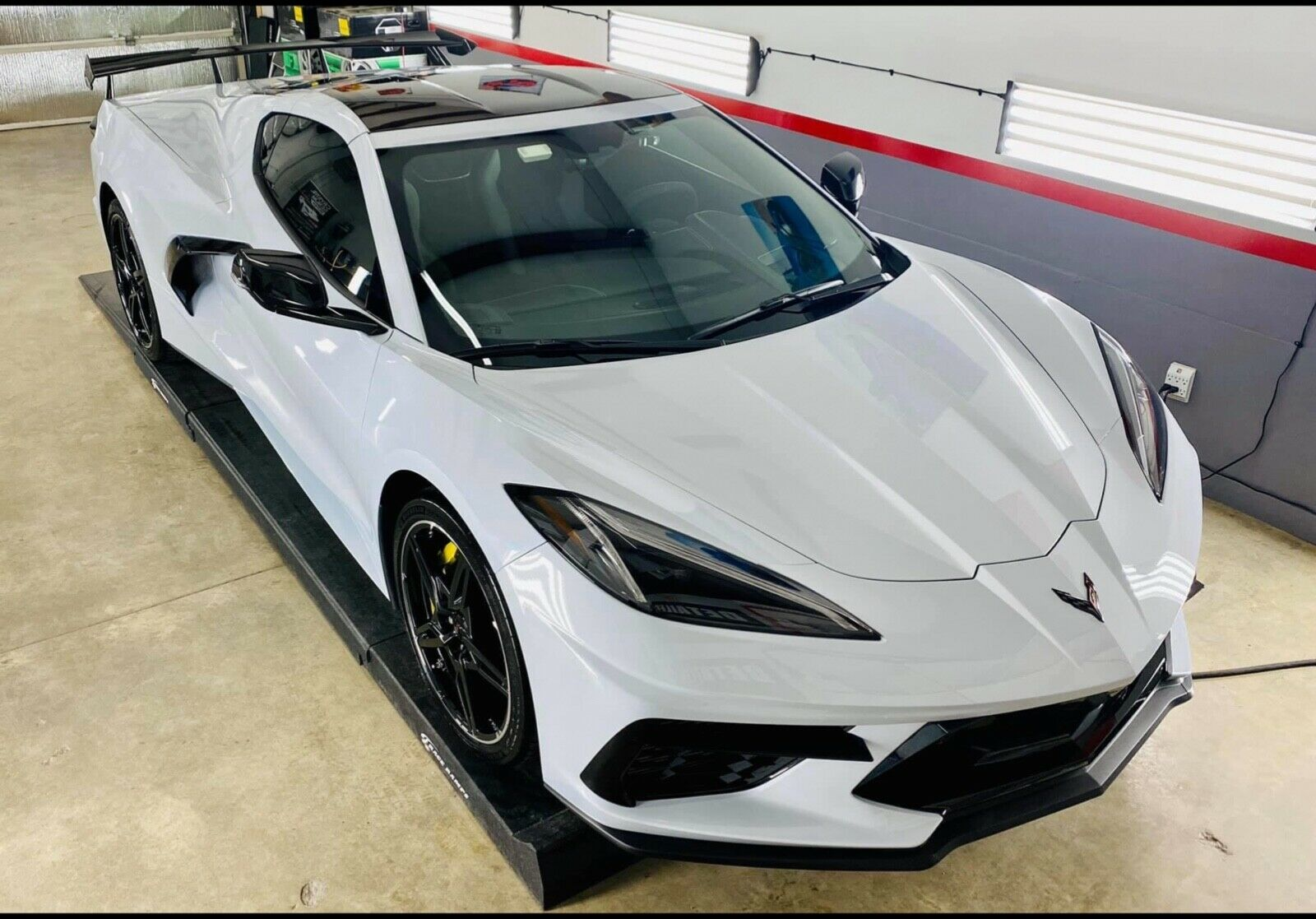 2020  Chevrolet Corvette   | C7 Corvette Photo 1