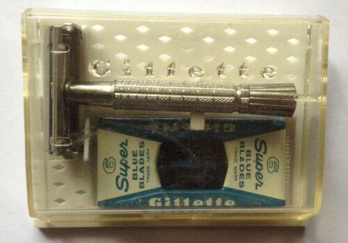 Vintage Gillette Razor (new) PAT.OFF. #4