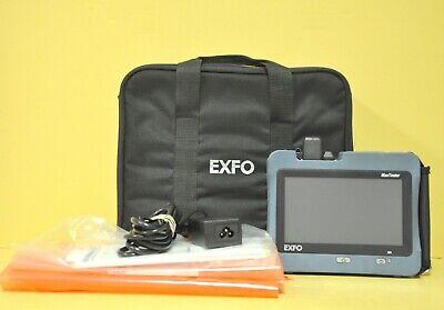 Exfo Max-730c-sm2-ea Sm Live Otdr 131015501625nm Maxtester 730c W Iolm