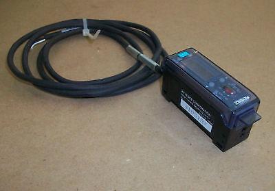 Keyence Fiber Optic Sensor Amp Fs-v1p