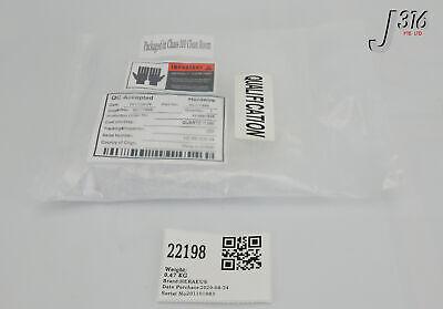22198 Heraeus Quartz Tube New 90177895