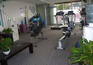 Evolve Fitness Studios Brookvale Manly Area Preview