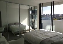 380/W. BIG ROOM IN AMAZING COMPLEX / QUEEN BED / BALCONY. Abbotsford Yarra Area Preview