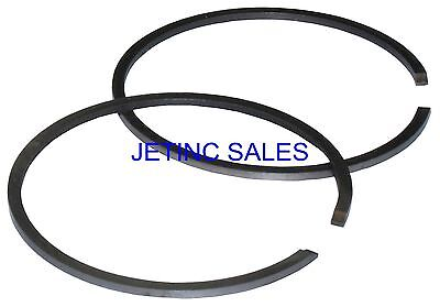Piston Rings Set Fits Partner Husqvarna K960 K970 394 395 395xp 1.2mm X 56mm