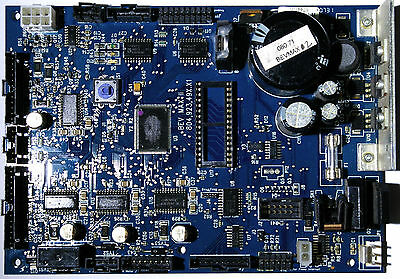 Bev Max Ii Bev Max 2 Main Control Board Non-working 804 923 49x.x1