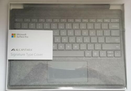 Microsoft Surface Pro Signature Type Cover Platinum FFP-00001