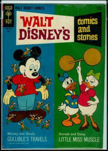 Gold Key Walt Disney