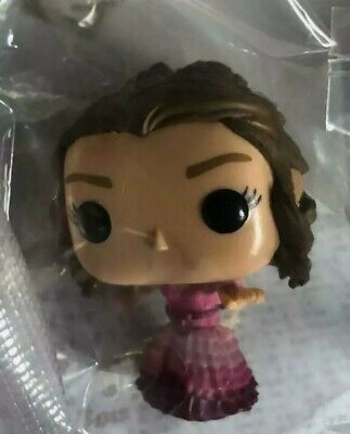 Hermione Yule Ball Funko Harry Potter Advent Calendar 2019 Pocket Pop Mini