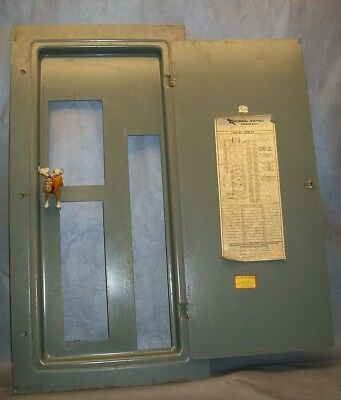 General Switch 2231-24 Load Center Panel Board Trim 15 58 X 31 14