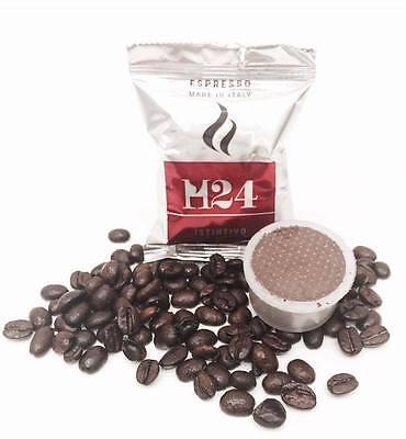 Coupon Gastronomia eBay.it Capsule Caffè H24 Istintivo. Box Da 100 Compatibili Lavazza Espresso Point