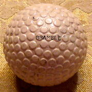 Bramble Golf Ball