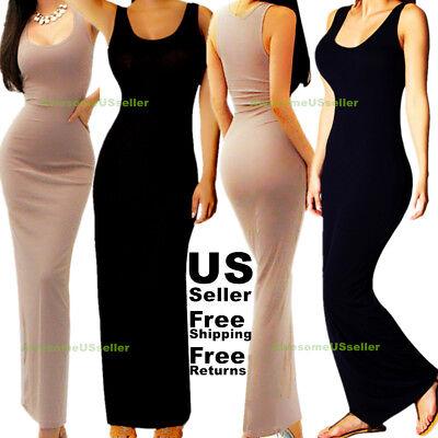Women Dress Tunic Top Shirt Blouse Lose Long Casual Fashion Sleeve Party Evening - Fashion Party