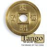 Normal Chinese coin Brass by Tango - Trick (CH013)