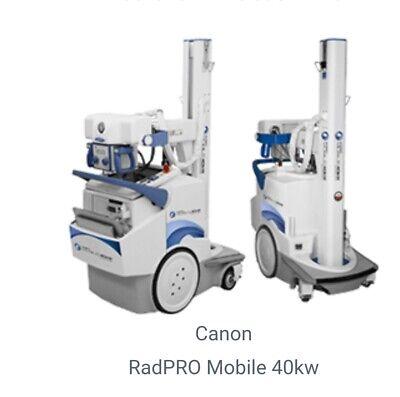 Digital Wireless X-ray Portable Machine