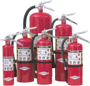 FIRE EXTINGUISHER SERVICE / FIRE PROTECTION