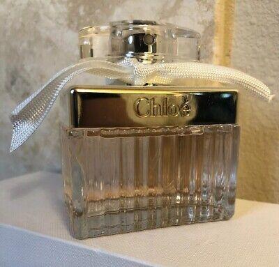 Chloe Perfume by Chloe 1.6 1.7 oz / 50 ml EDT Eau De Toilette Brand New, No Box