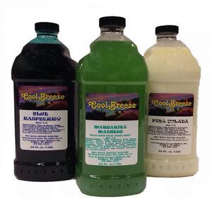 margarita mix for frozen drink machine