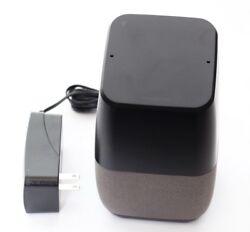 Insignia Voice Smart Bluetooth Speaker Alarm Clock / the Google Assistant #54