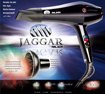 PALSON JAGGAR Professional Ceramic Hair Dryer 2300W Powerful Ionic Diffuser 😱😱