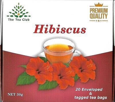 Hibiscus Premium Tea Best Quality UK stock