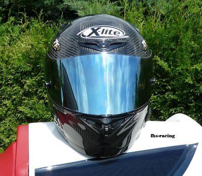 X-Lite X - 802 R Integralhelm , Helm , Motorradhelm Gr. XL (61) Carbon + SMH10R gebraucht kaufen  Betten