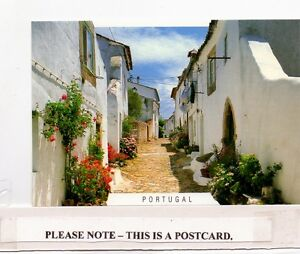 Postcard ~ Portugal new  Unused
