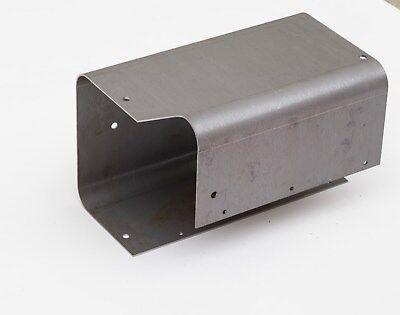 527164 Aftermarketgearboxpto Shield For New Idea 5209 5212 Disc Mower Discbine