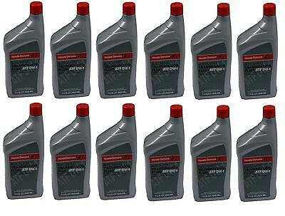 08200-9008 Genuine Honda ATF DW1 (case of 12)