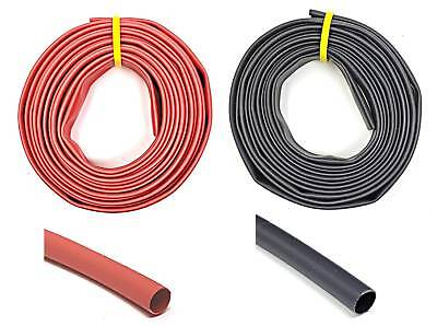 Windynation 31 Dual Wall Adhesive Glue Lined Marine Grade Heat Shrink Tubing