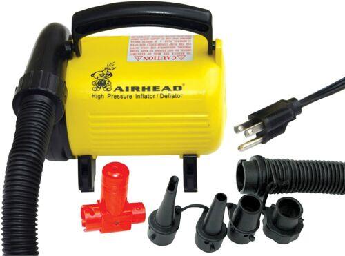 120V High Pressure Air Pump