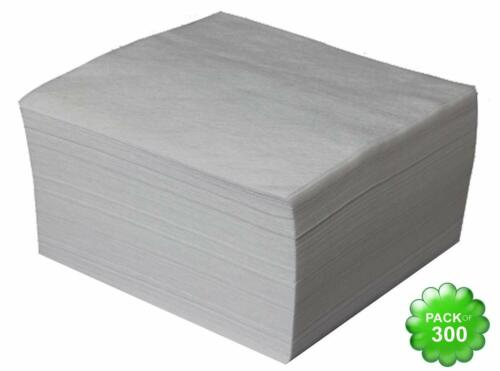 """Microcare Lint Free Cleanroom Wipes (Wipers) 9 x 9"""" (Pack of 300)"""
