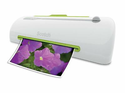 Brand New In Box Scotch Pro Thermal Laminator Wjam Prevention Technology
