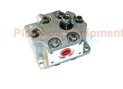 K962635 Hydraulic Pump For Case Ih 1190 1194 1294 1390 380ck Vpk1031 David Brown